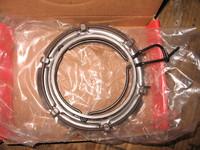 Кольцо на корзину сцепления 430 (обратный выжим) SHAANXI, DONG FENG WG9114160010-FLH AZ9725160065