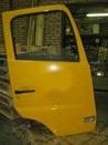 Дверь правая  в сборе желт. DONG FENG 6100012-C0102