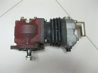 Компрессор воздушный 1-цилиндровый (конус 25-30mm) WP10 SHAANXI F3000 612600130369