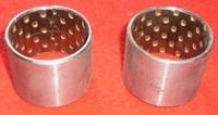 Втулка тормозной колодки D=46, d=40, h=39 DONG FENG 3501N-039 (MH3501ZB1-039)
