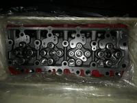 Головка блока цилиндров (ГБЦ) для ДВС Cummins ISF 3.8 5258274 N/O