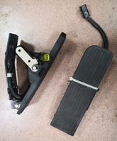 Педаль акселератора FAW-3252, Кран XCMG 1108010-417
