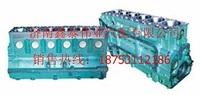 Блок цилиндров для ДВС Weichai WD618.36 SHAANXI 612600900131