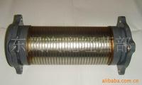 Гофра 1202Z64-001 металлическая выхлоп. системы (металлорукав) миксер