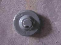 Крышка топливного бака с замком HOWO AZ9112550210-2