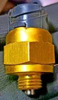 Датчик заднего хода M14x1,5 фишка 2 конт. DONG FENG 0068DS, 12JS0068DS