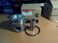 Поршень двигателя для ДВС CUMMINS 4ISBe, 6ISBe 4955337/4939181/4935932 (комплект)