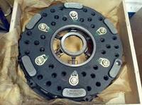 Корзина сцепления D=420 рычажковая WD615 HOWO/SHAANXI  BZ1560161090 Createk