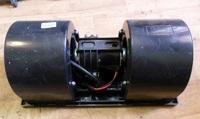 Электродвигатель отопителя в сборе F3000 SHAANXI CREATEK DZ13241841114