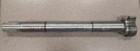 Вал кулачковый (тормозной) задний левый z=14, L=525 (528)mm DONG FENG миксер 3502Z24B-041