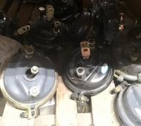 Пневмокамера тормозная передняя (энергоаккумулятор переднего моста) HOWO WG900360100/101
