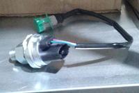 Датчик давления масла WP12 4+2 (с проводом) SHAANXI, МАЗ 612600090766