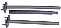 Вал вилки выключения сцепления D=420 (L=460) SHAANXI F3000 99112230033