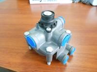 Клапан ускорительный SHAANXI F3000 81.52116.6071