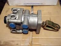 Главный тормозной кран (ГТК) клапан тормозной  в сборе DONG FENG 3514010-C0100 SORL