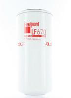 Фильтр масляный для ДВС CUMMINS NTA855 1 1/2-12 UNS-2B LF670 (3889310/3313279)