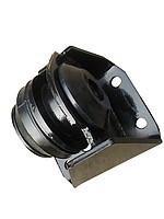 Кронштейн крепления двигателя правый с подушкой в сборе SHAANXI DZ9114598319