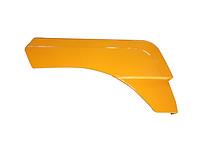 Крыло переднее правое  (верх) SHAANXI F2000 81.61210.5364