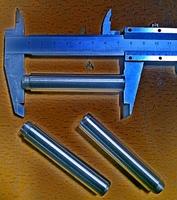 Втулка направляющая клапана с проточкой WP12, D12 SHAANXI VG1246040014 612630040022A