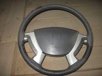 Колесо рулевое SHAANXI DZ95189470030 ORIG