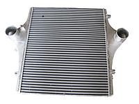 Интеркулер WP10/WP12 420 л.с. SHAANXI F3000 DZ95259531502