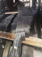 Рессора задняя 12 листов FAW 2912010-260