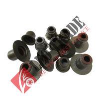 Колпачок маслосъемный WP10E4 (с тарелкой) SHAANXI 12 шт 612600040444/6126300866 LEO100201/LEO100508A