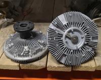 Гидромуфта вентилятора FAW-3252 1313010А263