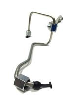 Трубка подачи топлива (металл)  ISF 2.8 для ДВС CUMMINS 5266207/5272516/5321114/5254438/5272517