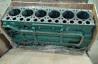 Блок цилиндров двигателя CA6DL2-35 Евро-3 FAW 1002014-36D