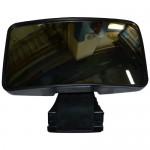 Зеркало бордюрное нижнего вида на дверь SHAANXI F2000 DZ1642770020
