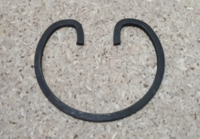Кольцо стопорное пальца поршня WD615 WP10 81560030012/SP132432/SP102023/SP123547/W010501171