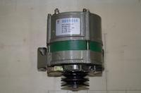 Генератор WD615/WD10/WD618 под клиновой ремень SHAANXI, HOWO 61200090043/VG1560090010