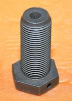 Болт балансира пустотелый M18x1,5, L=65mm, под ключ 27mm САМС Q171B2460TF2, DONG FENG Q151B1865
