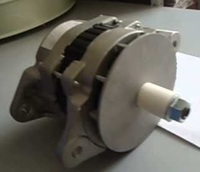 Генератор для ДВС CUMMINS M11, 6CT, KTA CAMC M11 3935530