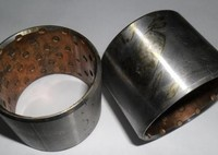 Втулка разжимного кулака мал. 44*50*42  (тягач.миксер) 3502N-038