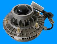Гидромуфта электронная (электромуфта) WP12 SHAANXI F3000 612600061489