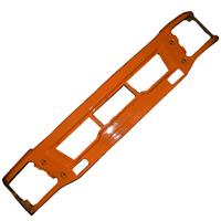 Бампер низкий (железный) SHAANXI F3000 DZ93259932159