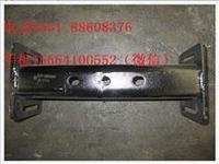 Кронштейн крепления КПП (траверса КПП) SHAANXI 8x4 DZ9118593004