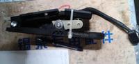 Педаль акселератора FAW-3252, Автокран XCMG 1108010-417