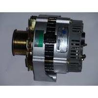 Генератор под ручейковый ремень Евро-3 HOWO, SHAANXI VG1560090012