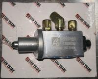 Клапан КПП 9-ступ. F99660 включения пониженной передачи SHAANXI, DONG FENG LEO