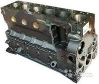 Блок цилиндров для ДВС Cummins ISLe DONG FENG Евро-2 340-375 л.с. C4946152/C4928830/C4946370
