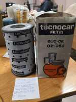 Фильтр масляный TECNOCAR OP 352 (SO 4105)