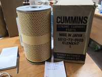 Фильтр топливный Komatsu 6610-72-8600, L3519F