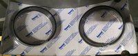 Кольца поршневые FAW Евро-3 L6100000-PJHZ36D (к-т на ДВС) Huatai (вакуум)