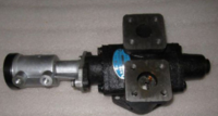 Клапан насоса подъема кузова CB-KP0100 SHAANXI 33QFH-Y-000-3