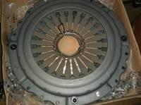 Корзина сцепления D=430 обратный выжим HOWO A7 D12 WG9114160011