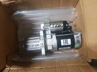 Стартер 12V, 3.6kW ISF 3.8 Валдай 5263797 M81R2501