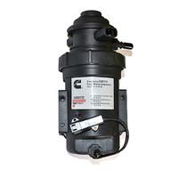 Фильтр-сепаратор топливный в сборе Fleetguard FH21077 для ДВС CUMMINS ISF 2.8 Газель 5283172/5274913